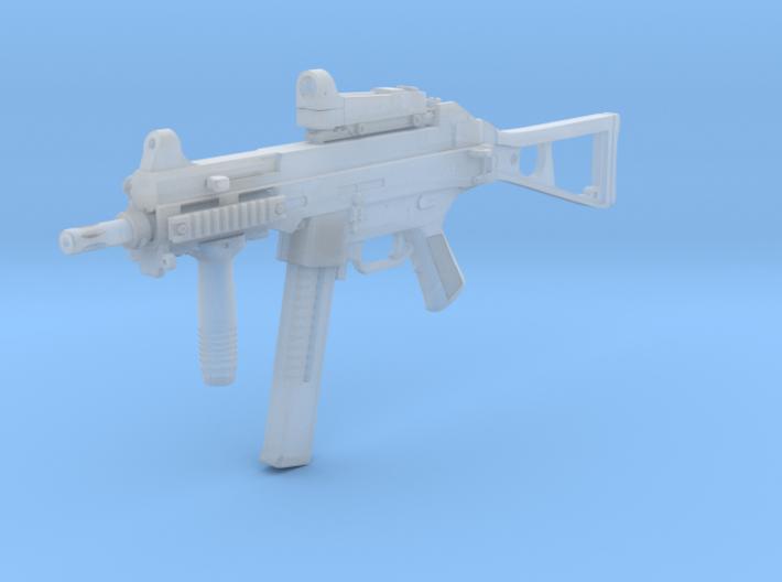 1/10th VMP45 Tactical 2 3d printed