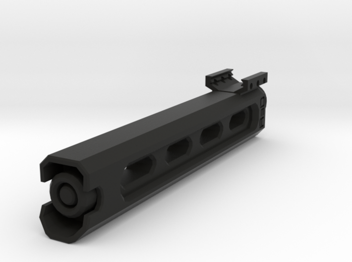 Psycho Mock Laser Sight Attachment 3d printed