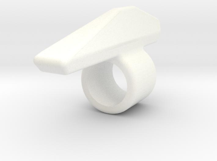 armblade 3d printed