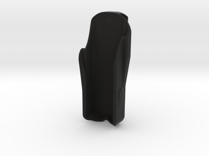 Leatherman Wave Holster, for Belt or PALS 3d printed Black