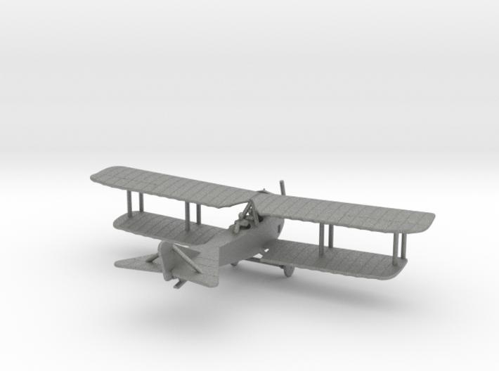Albatros C.I (Rol) (various scales) 3d printed