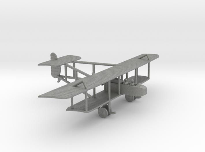 Henri Farman HF.20 (various scales) 3d printed