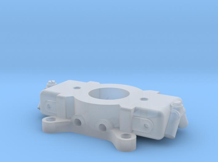 Carburetor (type 1) 3d printed