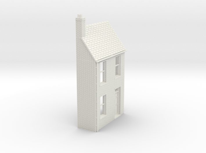 z-76-lr-t-house-rd-brick-comp 3d printed