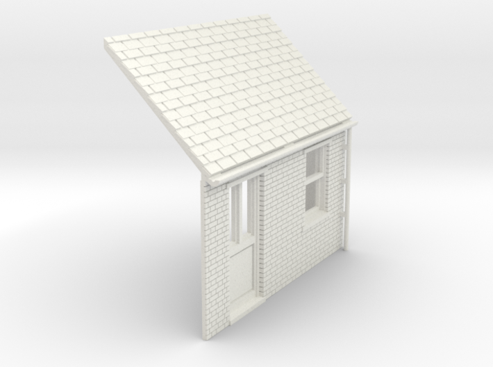 z-87-lr-house-extension-1 3d printed