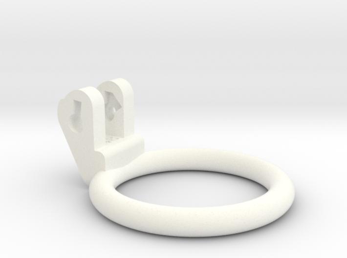 New Fun Cage - Ring - 48mm - Circular 3d printed