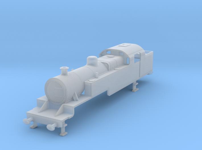 b-148fs-lms-fowler-2-6-4t-loco-final1 3d printed