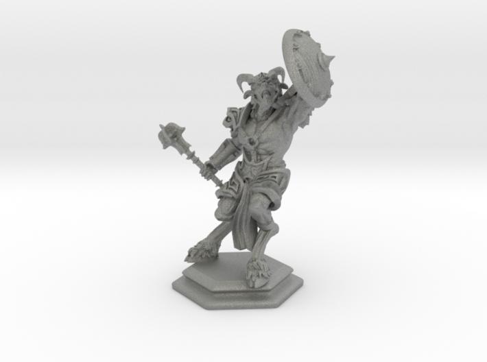 Faun / Satyr 3d printed