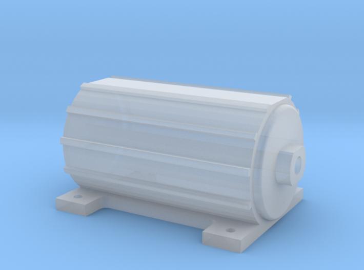 1/24 AEROMOTIVE A1000 Fuel Pump 3d printed