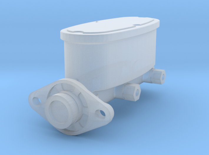 1/8 Scale Wilwood Master Cylinder 3d printed