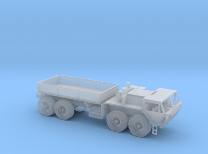 1/100 Scale HEMITT Truck 3d printed