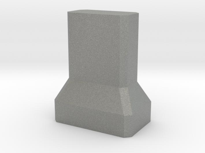 Motorway 4 Pillar 1:1000 scale 3d printed