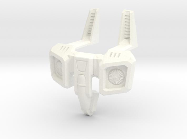 PotP Darkwing to Seeker mod kit - BETA 3d printed