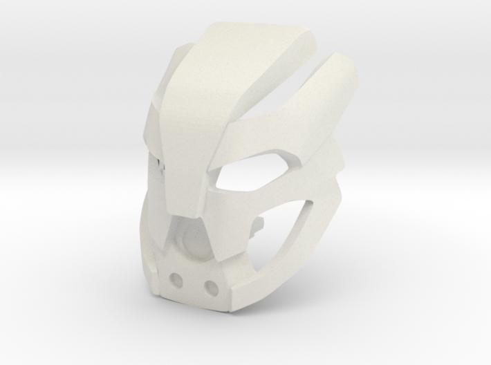 Inorganic Noble Calix (DarthDestruktor Variant) 3d printed