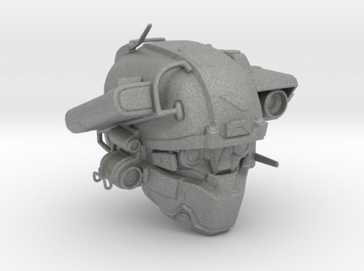 Halo 5 Argus/linda helmet mcfarlane scale 3d printed