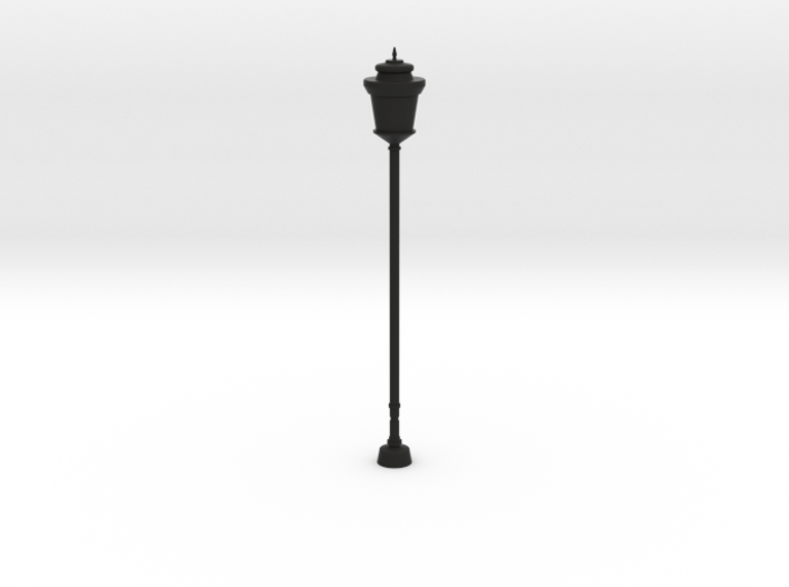 Street/Urban Lamp Post 3d printed