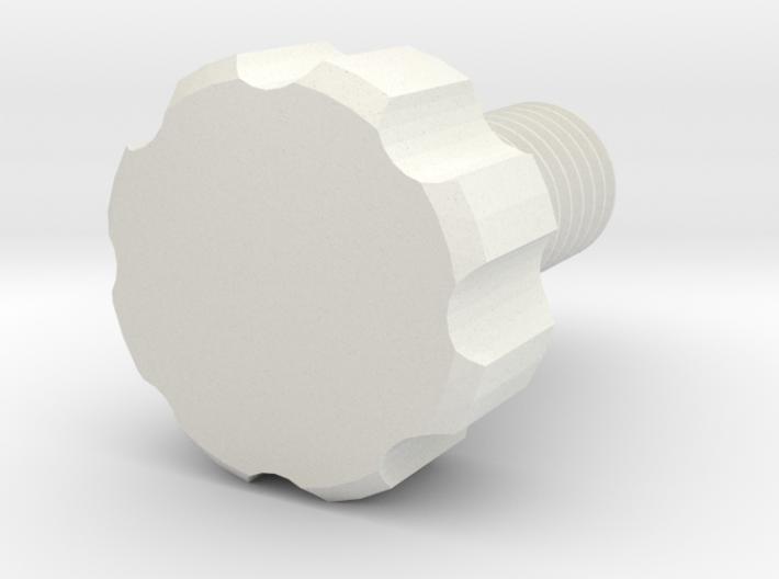 Fixing screw M5 3d printed