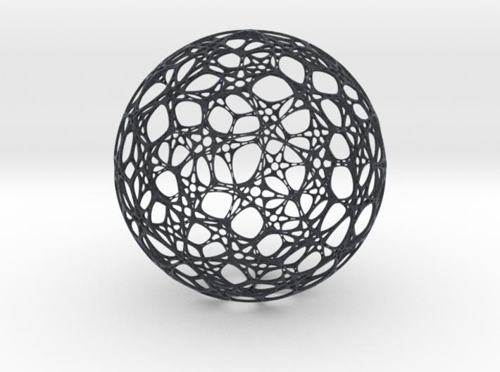Biosphere 3d printed
