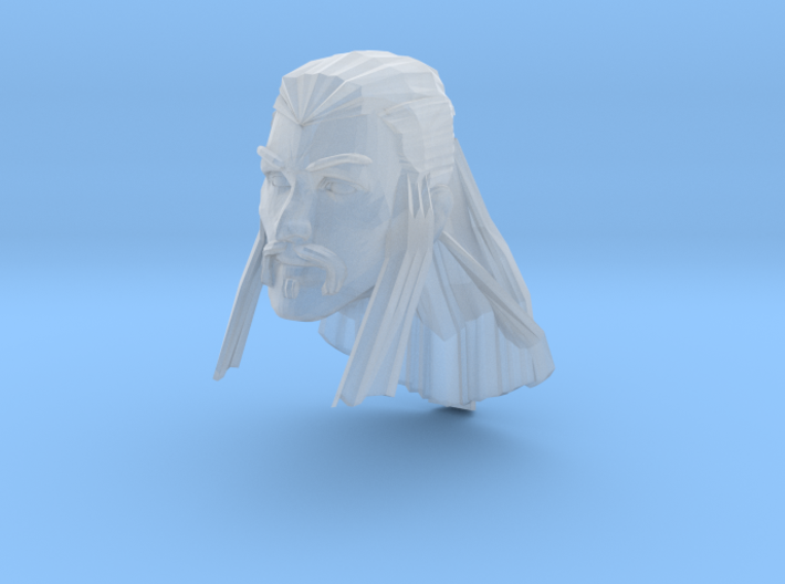 Vlad head 1 3d printed Recommended