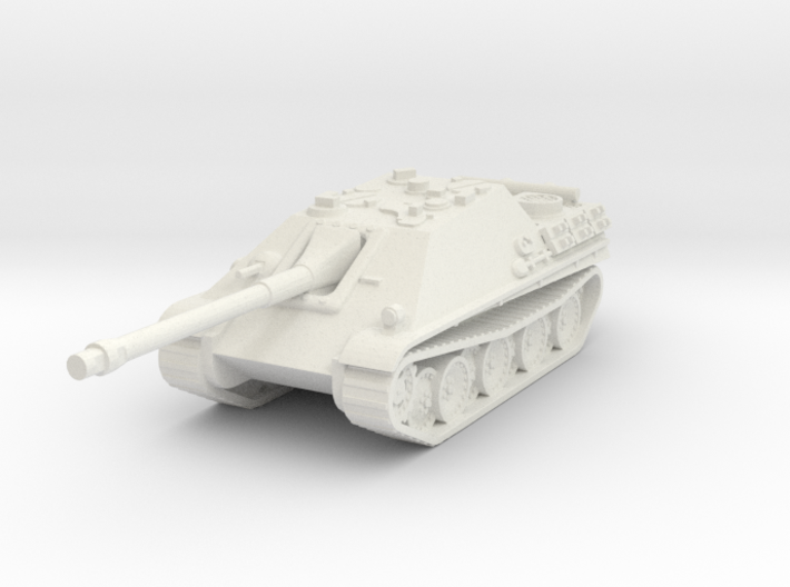 Jagdpanther scale 1/87 3d printed