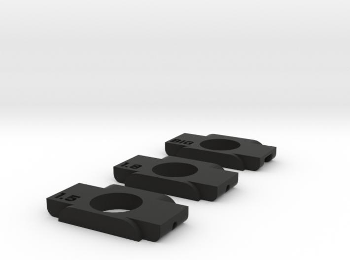 Anticondensa Billet Box Rev4 per boro Tank Billet 3d printed