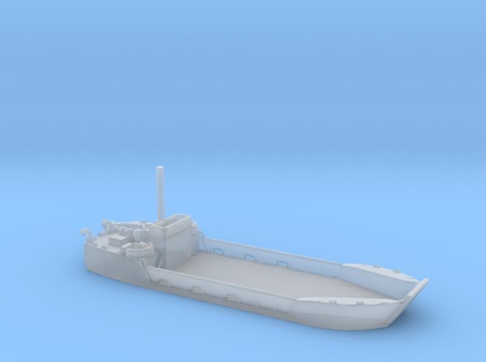 1/700 Scale LSU 1466 Class 3d printed