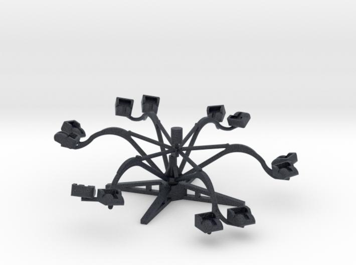 Eyerly Spider - 1:220 oder 1:160 3d printed