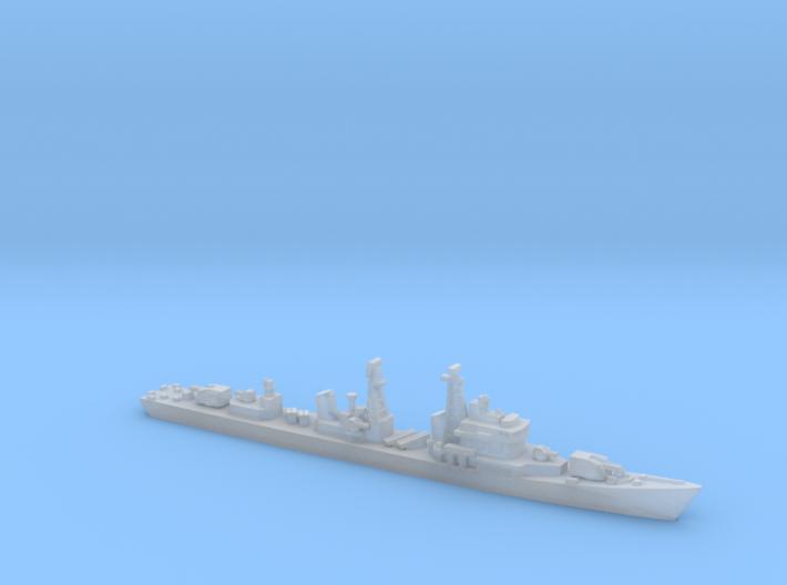Type 051G1/2 Destroyer HD Ver., 1/1800 3d printed
