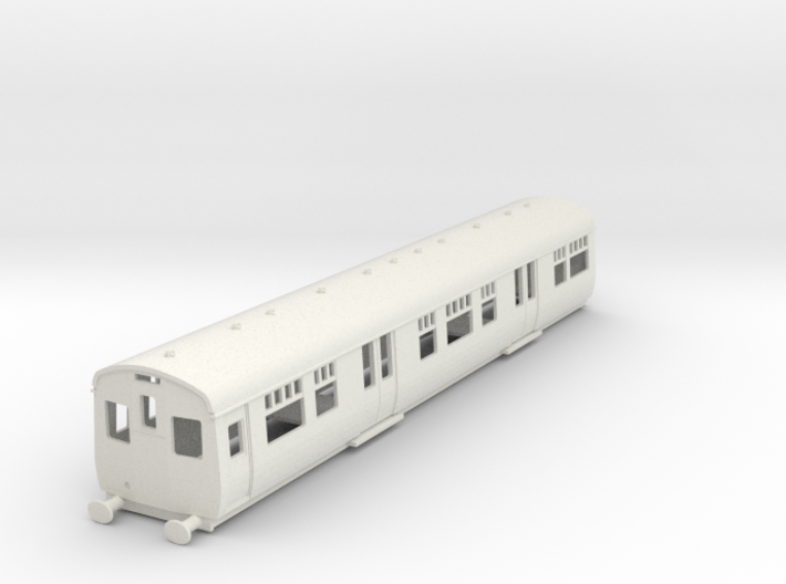 o-100-cl306-driver-trailer-coach-1 3d printed
