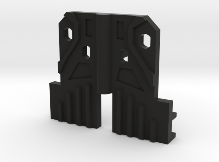 Arm filler for Fansproject Causality M3 Crossfire 3d printed