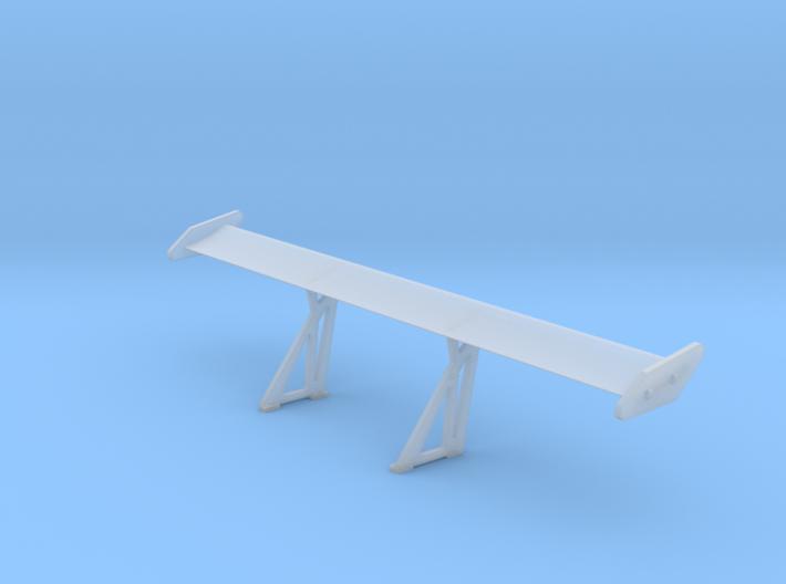 Rear wing 1/12 V1 3d printed