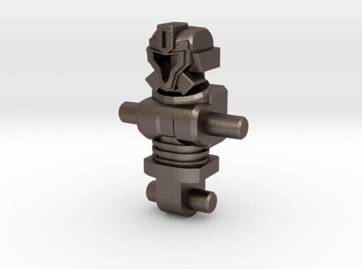 Diadoid Inchman Body 3d printed