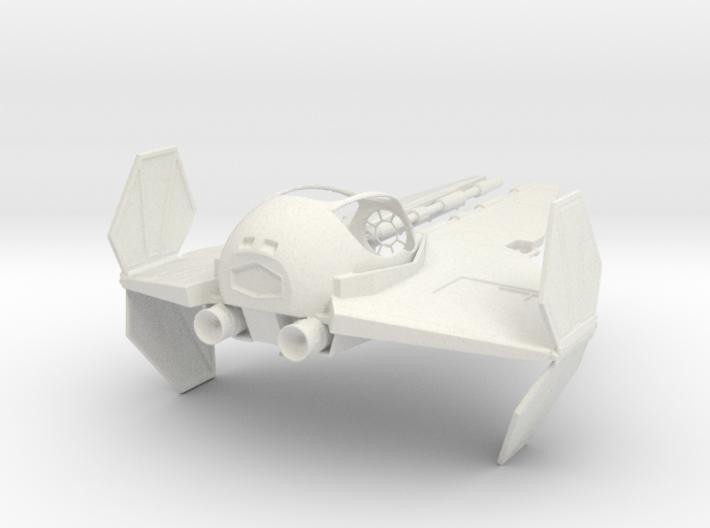 1/48 FUD ETA-2 3d printed