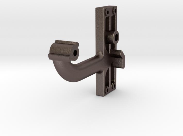 Signal Semaphore Arm (Short) no bolts 1:19 scale 3d printed