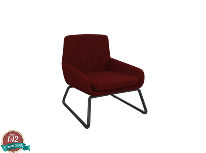 miniature fotel coco soft line chair moma studio ktrzxtytz by