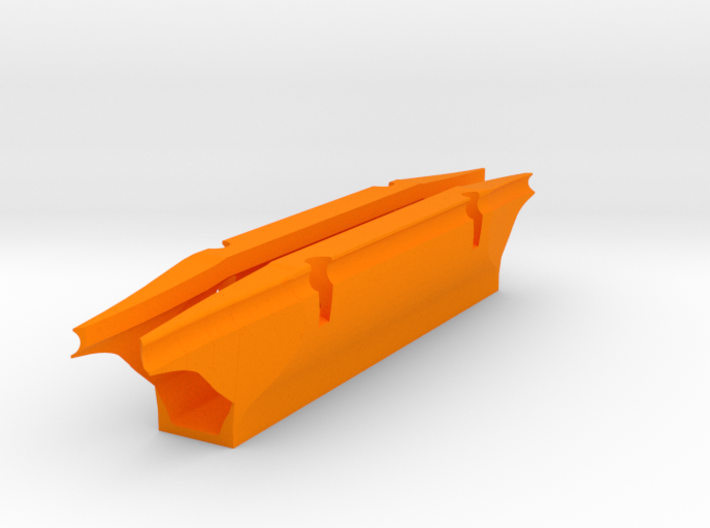 Laguna18-134mm MastGate.v1.10 3d printed