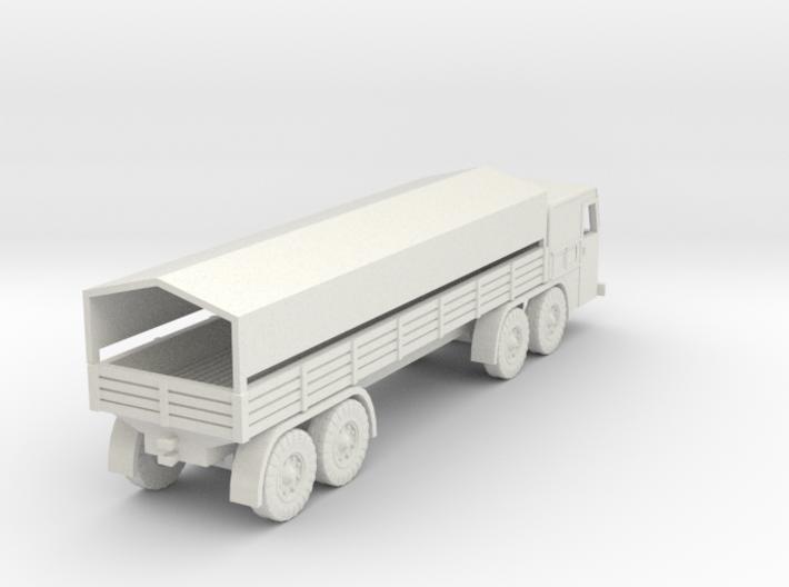 1/144 Faun L1500 D987  German Wehrmacht truck 3d printed