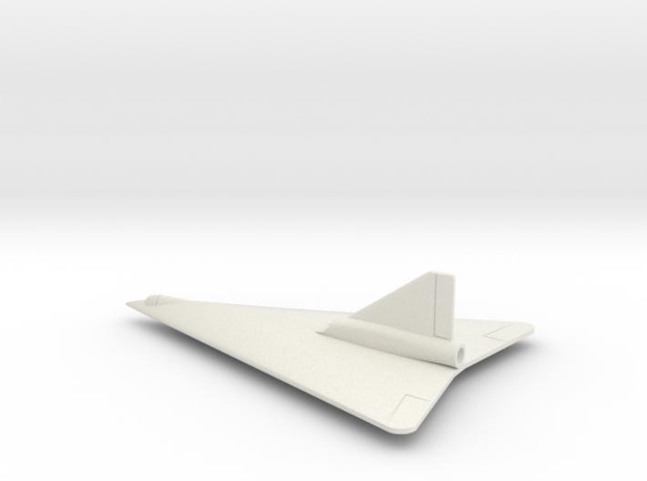 (1:144) Horten Ho X (Entwurf II) 3d printed