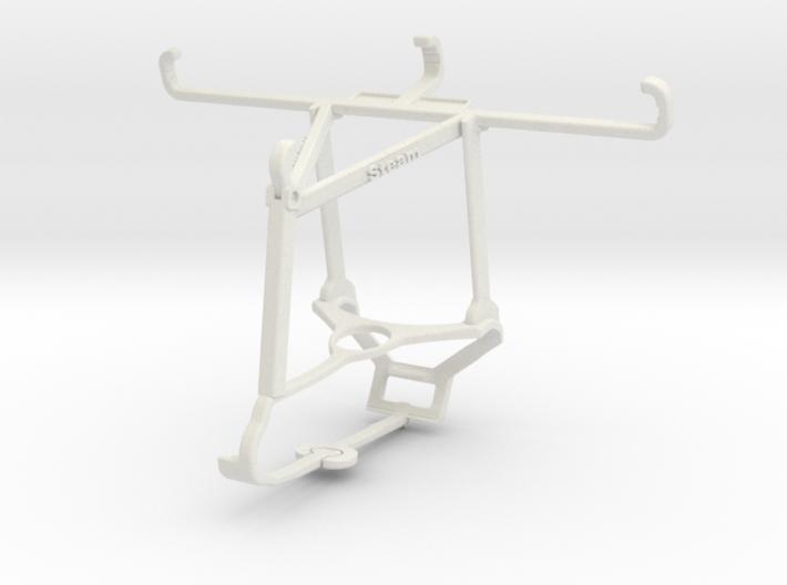 Controller mount for Steam & Xiaomi Redmi 4 (4X) - 3d printed