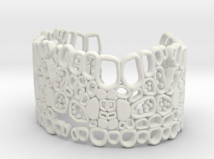 Kranz anatomy cuff v.6 3d printed