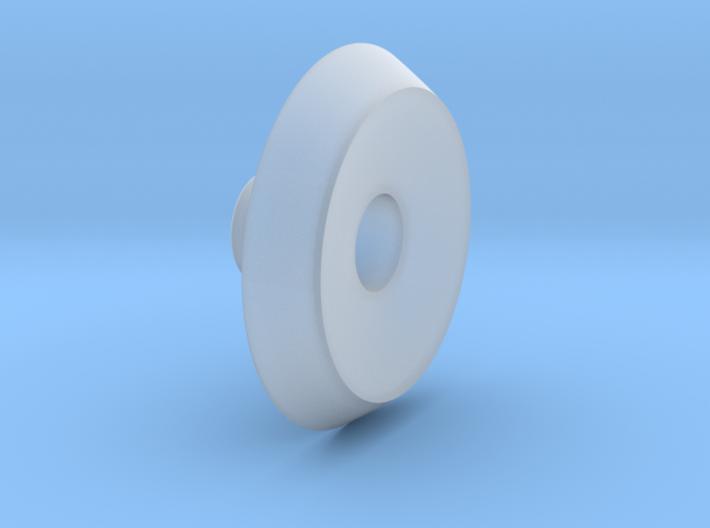 LAS_Magnet_Holder 3d printed