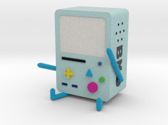 mini BMO 2.5 inches DIY 3d printed