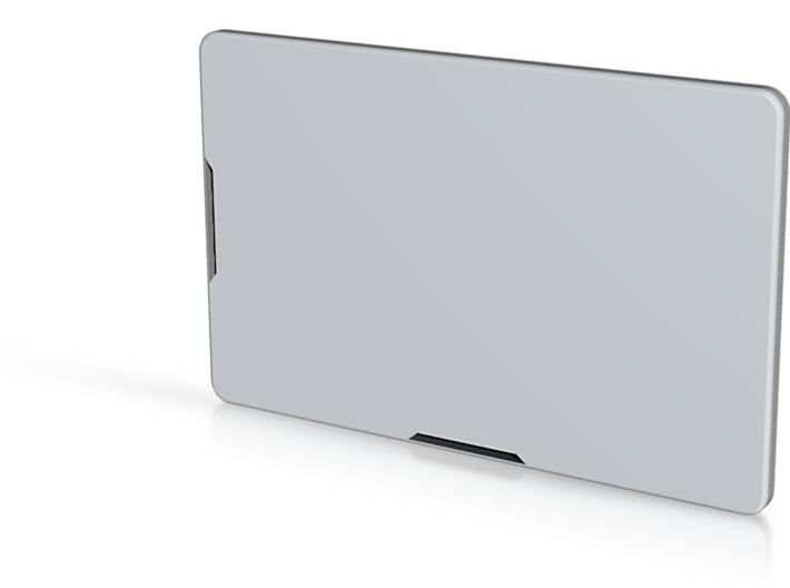 CUSTOM - Cavity Card - 2.45mm - Solid (2018 editio 3d printed