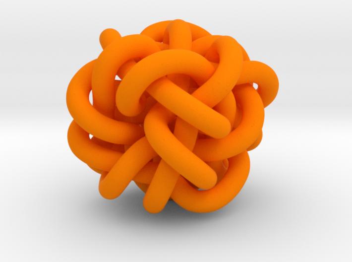 B&G Knot 04 3d printed