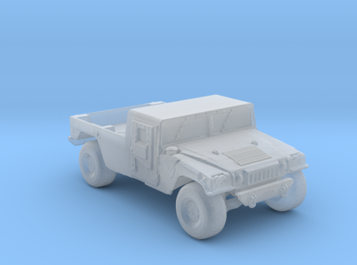 M1038 up armored 160 scale 3d printed