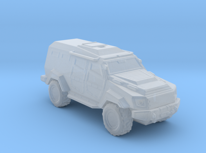 Insurgent MRAP GTA Grand Theft Auto 3d printed