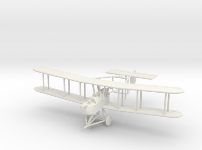 GWA11 RAF F.E.2b (1/144) 3d printed