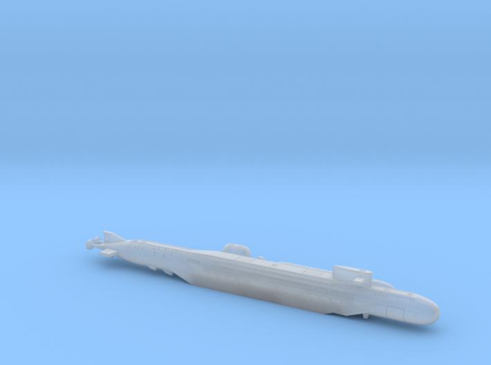 BS-64 Podmoskovye & AS-12 Losharik 2400 - KIT 3d printed