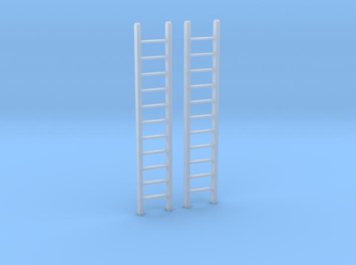 Ladders 10 Scale Feet 3d printed
