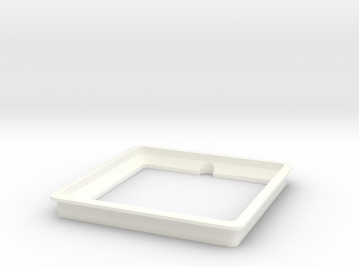 Table Mic Grommet 3d printed